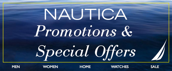 Nautica Weekly Best Sellers
